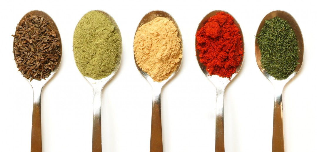 Spice Substitutions